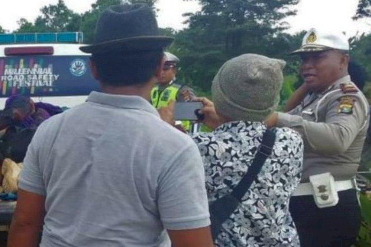 Bentrok Antar Warga Terjadi di Mesuji Lampung, Tiga Orang Dikabarkan Tewas