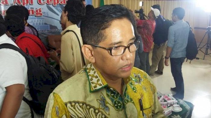 PAN Jambi Usung Kader Murni di 5 Pilkada, Ini Dia Namanya...