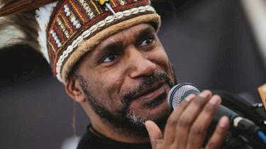 Benny Wenda Papua Merdeka Dapat Penghargaan dari Oxford, Pemerintah Indonesia Mengecam