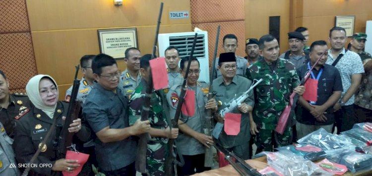 Polisi Ungkap Kelompok SMB Muslim CS Sudah 14 Kali Lakukan Aksi Kriminalitas