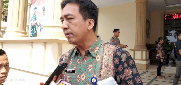 Dinsos Jambi Siap Pulangkan Keluarga Kelompok Muslim CS ke Tempat Asal, Tapi...