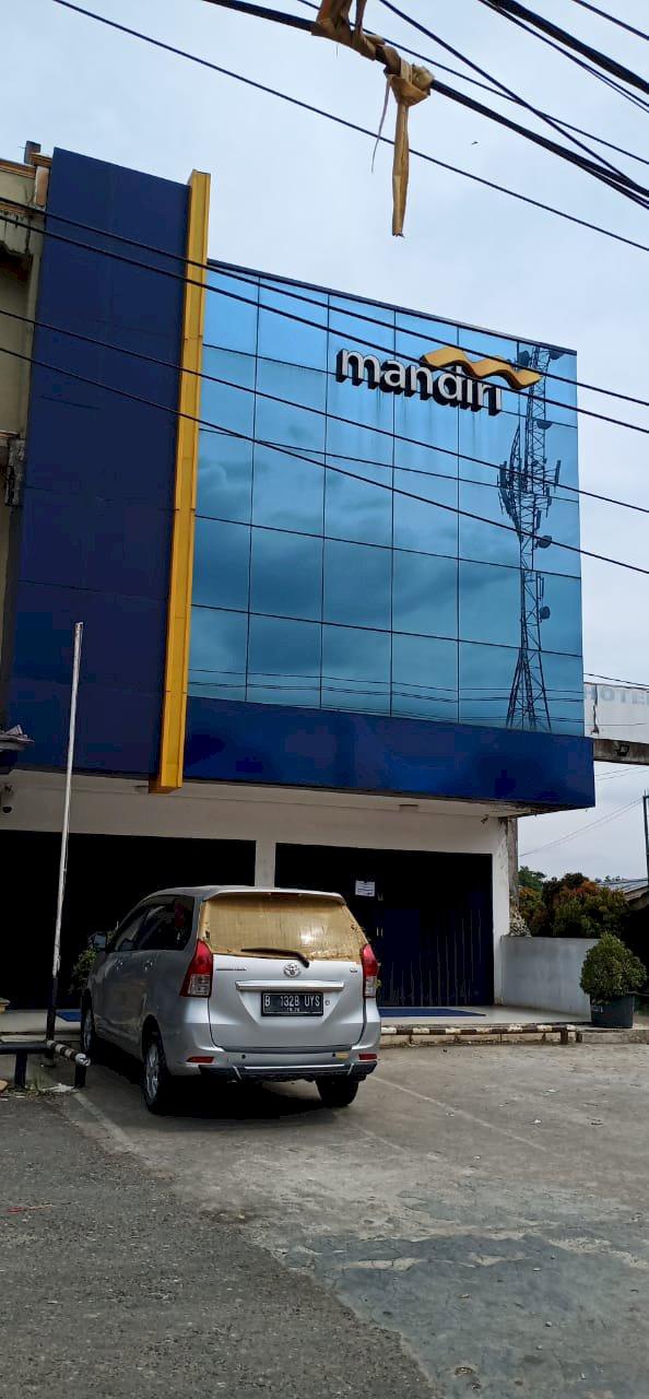 Nasabah Bank Mandiri Sarolangun Ikut Panik, Pasca Hilangnya Saldo Nasabah di Pekanbaru
