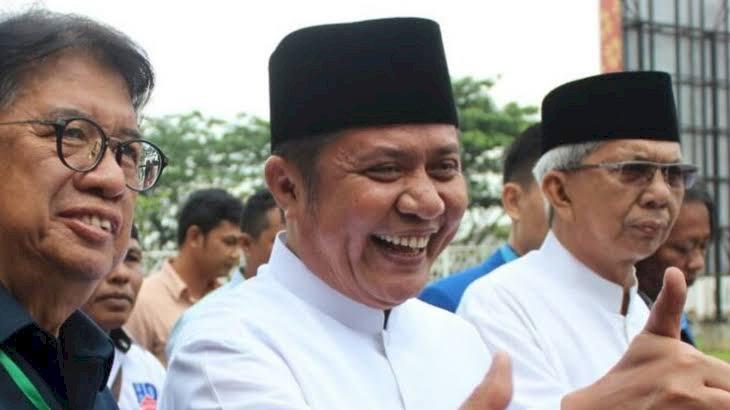 Korban MOS Sekolah Taruna Nusantara Meninggal Bertambah, Ini Kata Gubernur Sumsel