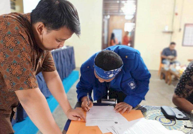 BREAKING NEWS!! Ini Dia 35 Caleg Terpilih DPRD Kabupaten Bungo Ditetapkan KPU