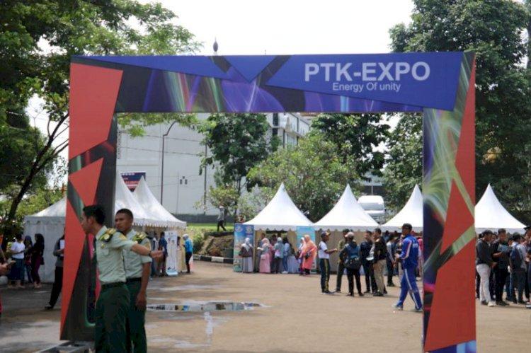 Jokowi Tandatangani PP Pendidikan Tinggi Agama
