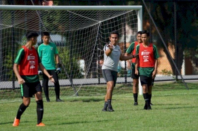 Indonesia Taklukkan Vietnam 2-0 Piala AFF U-15 2019