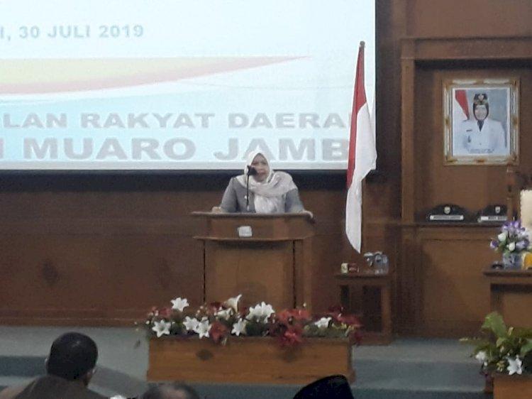 Emosi ke ULP dan Dinas PUPR, Masnah: Apa Perlu Saya Rekomendasikan ke KPK!!