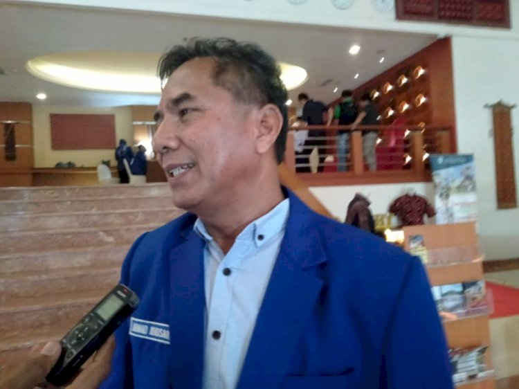 Partai Koalisi Atur Jadwal Berjumpa Gubernur Jambi