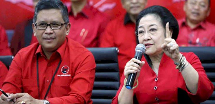 Kongres V, Megawati, dan Regenerasi Pemimpin PDIP
