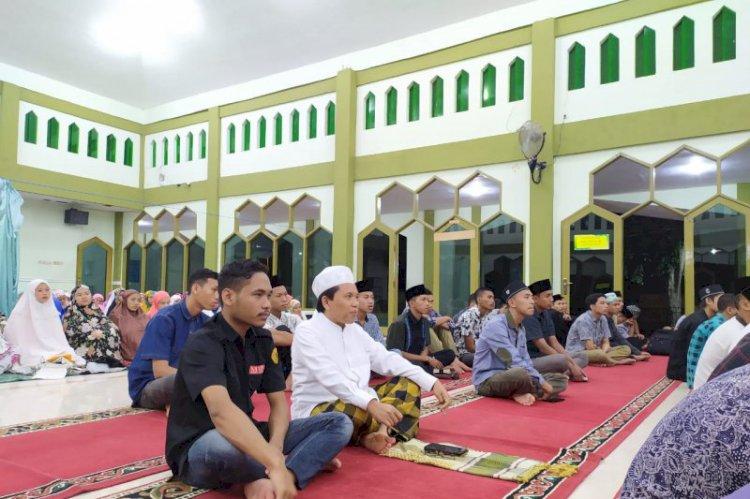 Rektor Universitas Mataram Bantah Kampus Terpapar Radikalisme