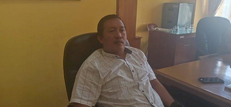 Hamdan: Kriteria Paling lengkap Calon Ketua DPRD Sarolangun Ada di Tontawi Jauhari