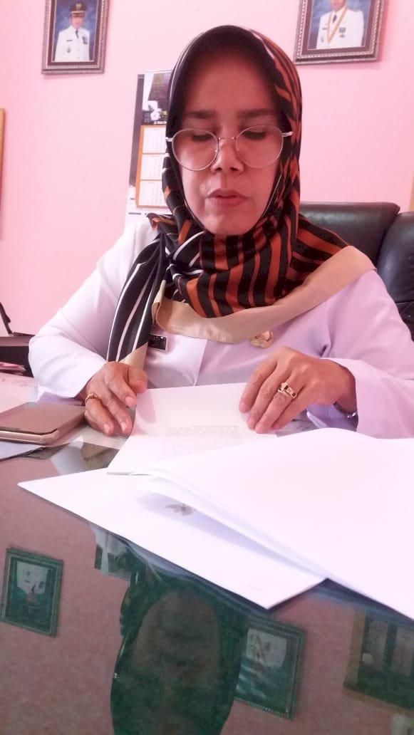 Pejabat dan Dosen Jambi Incar Posisi Sekda Merangin
