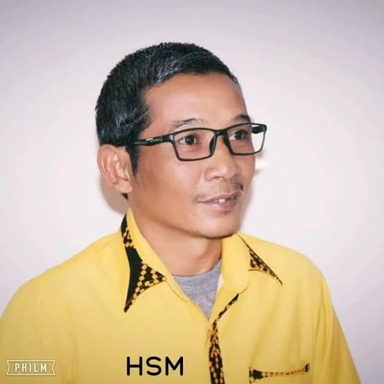 Taboi: Golkar Masih Kaji Posisi Ketua DPRD Merangin