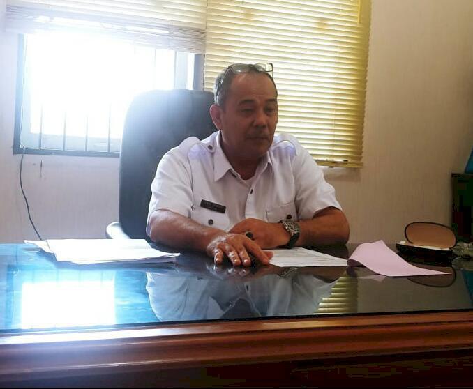 1.107 Kasus ISPA, Dinkes Muaro Jambi Siapkan Posko Pengobatan di Area Karhutla
