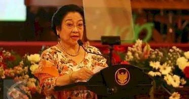 Mega: Susah Banget Bertemu Jokowi, Saya Ini kan Empoknya