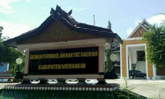 Golkar Masih Gamang, Zaidan dan Kausari Bakal Duduki Posisi Pimpinan DPRD