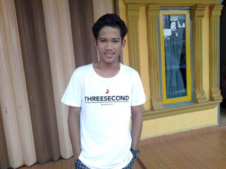 BREAKING NEWS! Ingin Berenang, Alexander Tenggelam di Pantai Aurduri Sungai Batanghari