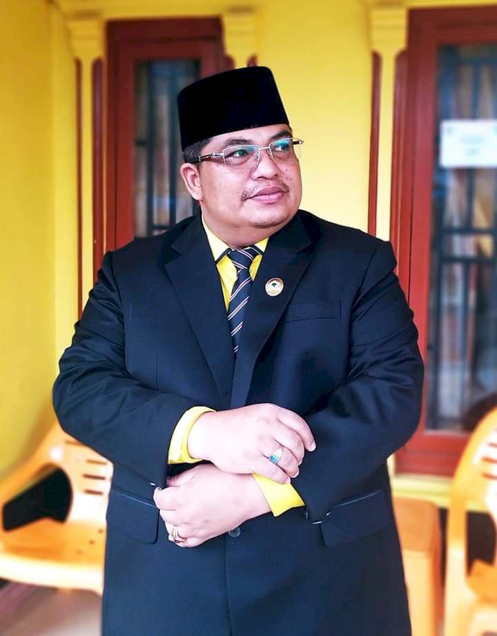 Digadangkan Jadi Ketua DPRD Merangin, Fendi: Saya Pun Berharap