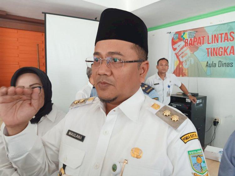 2 RSUD Tak Hadir, Maulana: Kita Cek Undangannya Sampai atau Tidak!