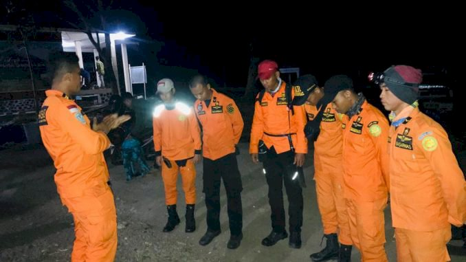 Peringati HUT ke-74 RI, Satu Pendaki Gunung Kerinci Asal Pariaman Tak Sadarkan Diri