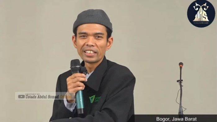 Brigade Meo Laporkan Ustadz Abdul Somad ke Polisi Dugaan Menista Agama