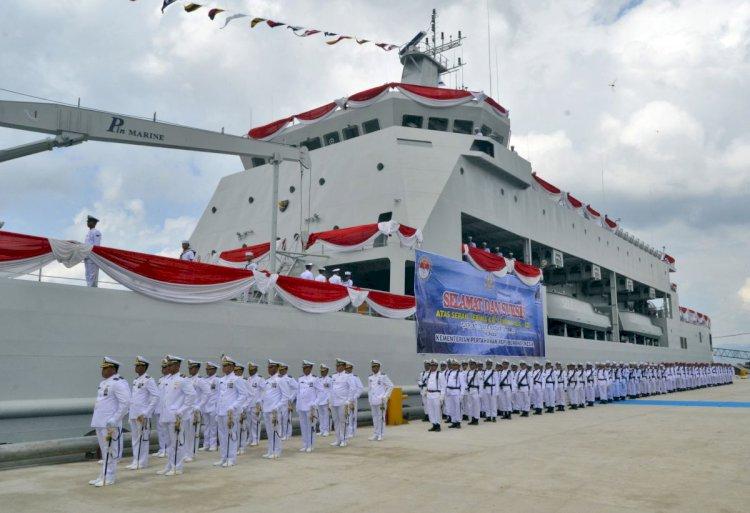 KM Mina Sejati Dibajak, Begini Aksi Penyelamatan TNI AL