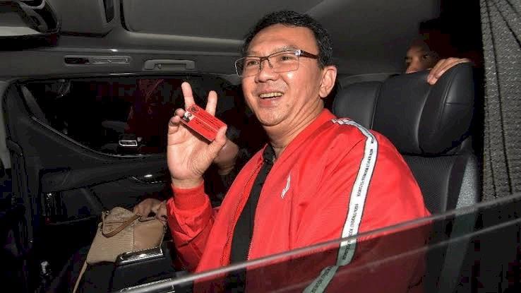 Ahok Sebut Mustahil, Politikus PDIP: Peluang Pilwakot Surabaya 2020 Terbuka