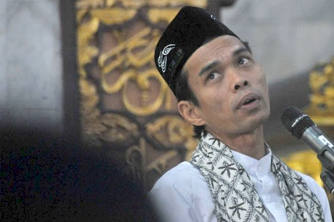 Ustadz Abdul Somad Penuhi Panggilan MUI
