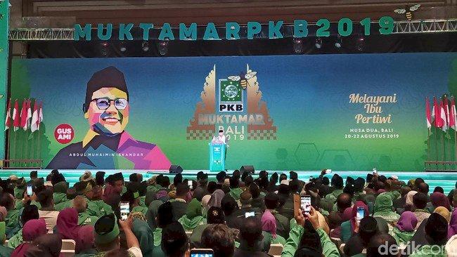 Khilafah di Indonesia, Maruf Amin: Bukan Ditolak tapi Tertolak