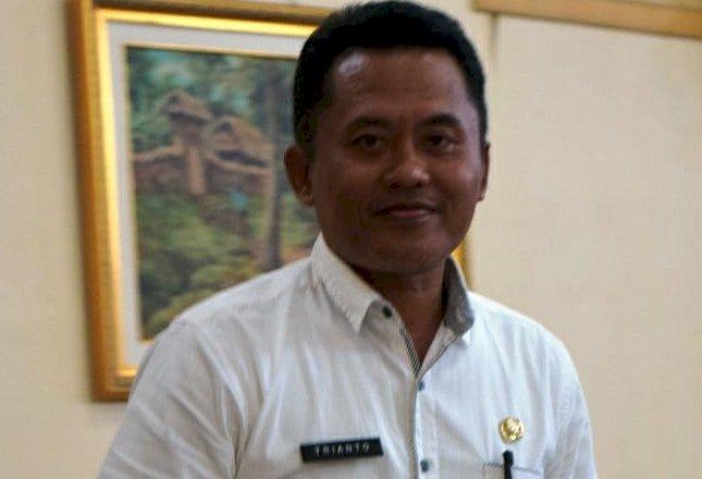 Tim Satgas Karhutla Sarolangun Kesulitan Sumber Air Pemadaman