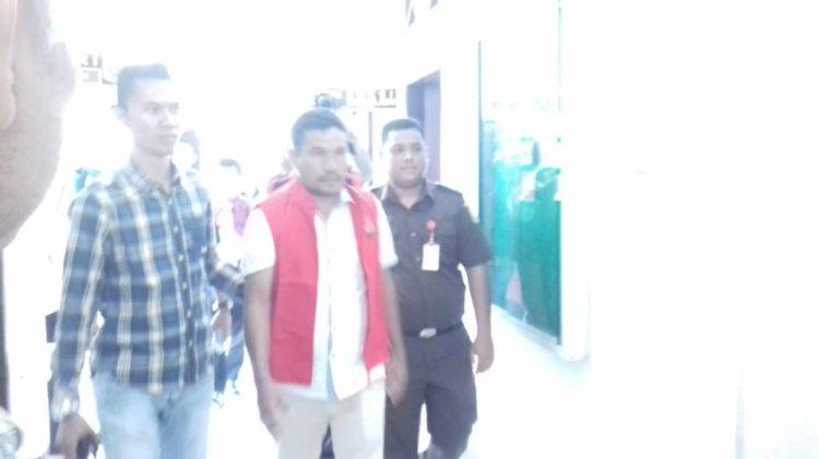 Kasus Korupsi DD Kasang Lopak Alai Segera Disidang