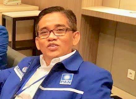 Miliki 7 Kursi di DPRD Provinsi, PAN Usung H Bakri untuk Cagub 2020