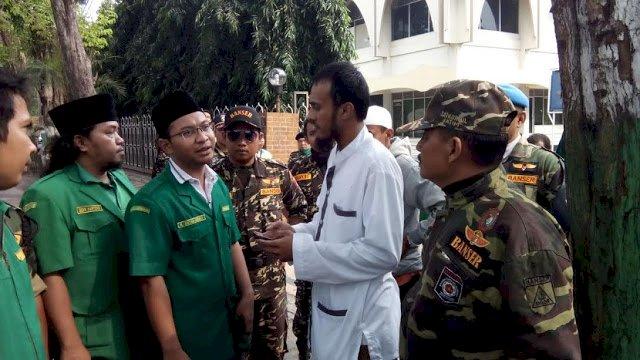 Ansor & Banser Bangil Tolak Pengajian Ustadz Zulkifli M Ali