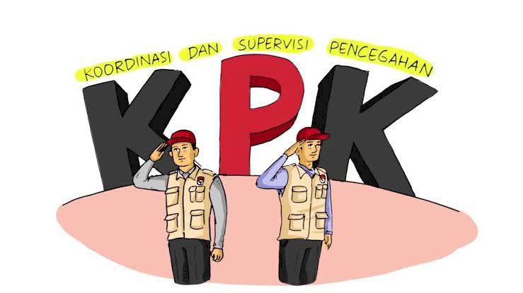 Nah Loh! Korsupgah KPK Mendadak Datangi Diknas Provinsi Jambi