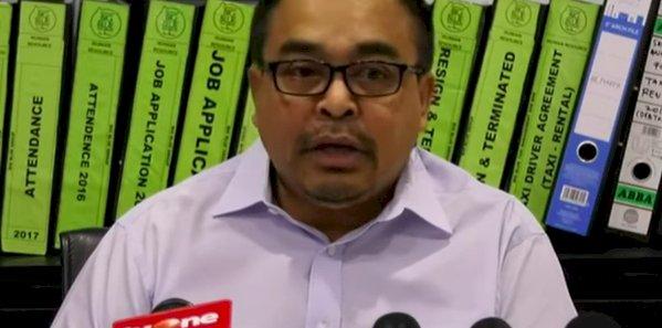 Hina Indonesia Miskin, CEO Big Blue Taxi Malaysia Minta Maaf