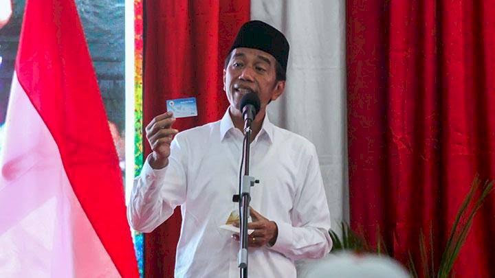 Horee! Jokowi akan Merilis Perpres Iuran BPJS Naik Dua Kali Lipat