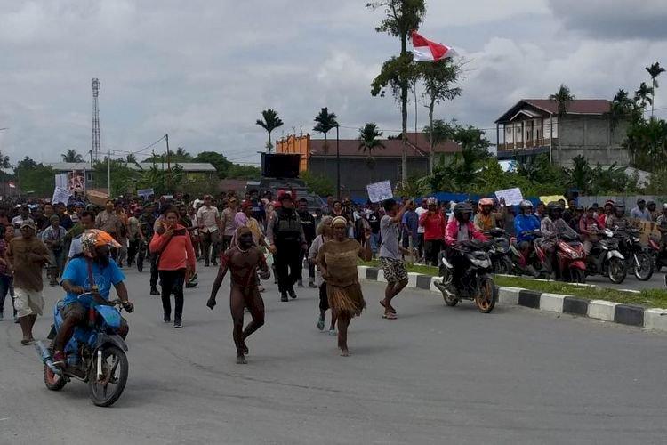 Fachrori Sampaikan Duka Anggota TNI Asal Jambi yang Gugur Bertugas di Papua