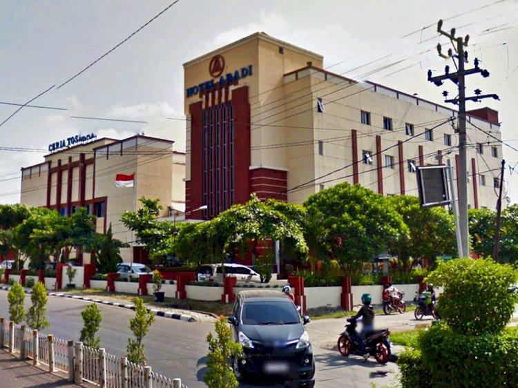 ISPU Sarolangun Masih Sedang, LH Ingatkan Warga Gunakan Masker