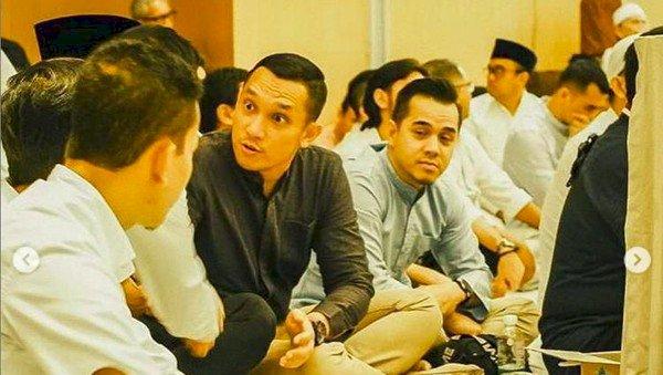 Jadi Mualaf Giovanni Tobing Bertanya ke Ustadz Abdul Somad Soal Keresahannya...