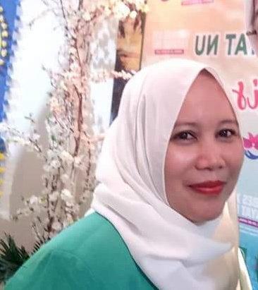 Aklamasi! Sri Rahayu Terpilih Pimpin Fatayat NU Provinsi Jambi