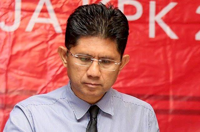 Wakil Ketua KPK Laode Syarif Kesal Nonton Uji Capim KPK?