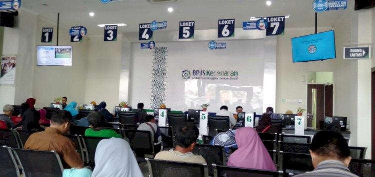 Nah Loh! Ketua RT di Depok Jadi Tukang Tagih Iuran BPJS Kesehatan