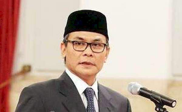 Johan Budi Mundur dari Jubir Presiden