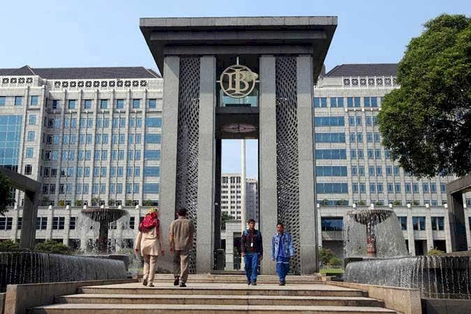 Cek Disini! Bank Indonesia Buka Lowongan