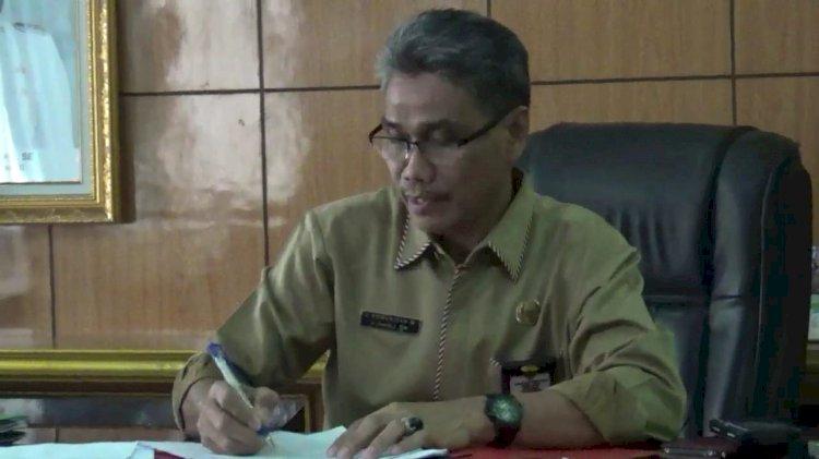 ISPU Kembali Tidak Sehat, Siswa di Muarojambi Diliburkan Lagi