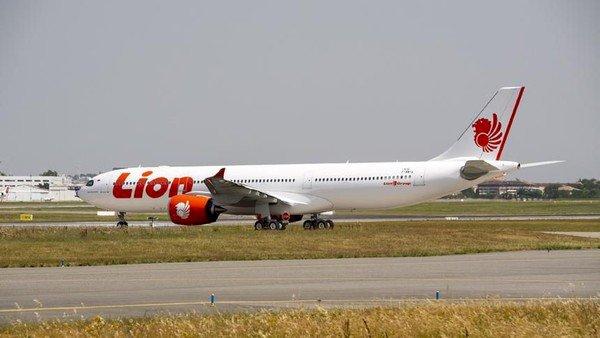 Data Penumpang Dikabarkan Bocor, Begini Kata Lion Air