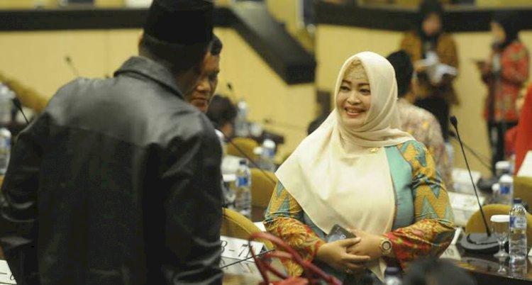 Riau Klaim Belum Butuh Bantuan Anies, DPD RI Sebut Jauhkan Sifat Sombong