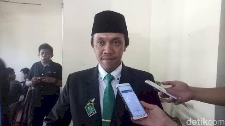 Adik Menpora Sebut KPK Zalim, Usul Presiden Terapkan Hukum Rimba