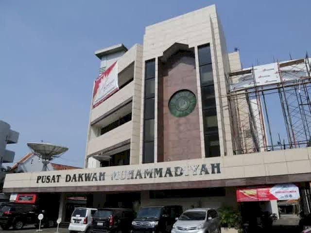 Muhammadiyah & Ormas Islam Minta Pengesahan RUU Pesantren Ditunda