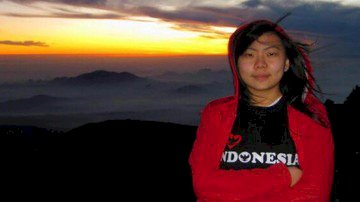 Wanted! Veronica Koman Kini Dicari Polda Jatim